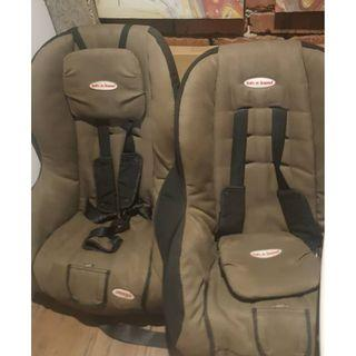 Britax Safe & Sound Car Seat