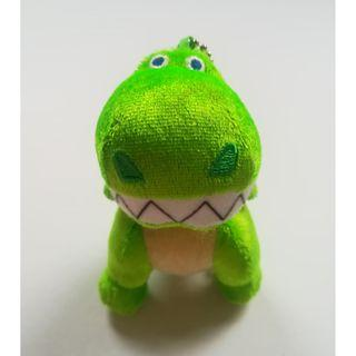 Toy Story - Rex - Mascot Keychain