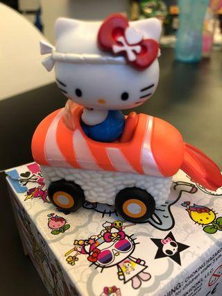FSOT: Tokidoki X Hello Kitty