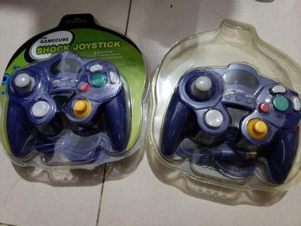 GameCube 全新代用制
