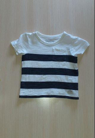 Oshkosh baby shirt