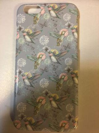 Bird iPhone Case 雀仔手機殻