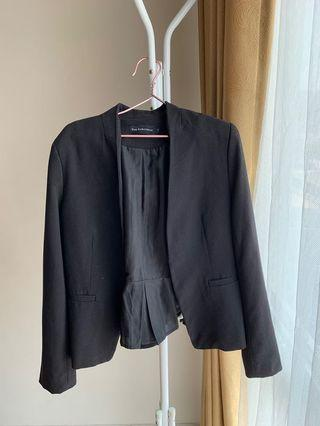 Black Blazer (blazer hitam) executive