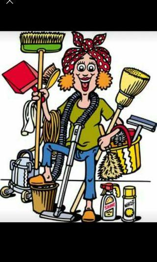 ✔Local experienced office/house cleaner for hire✔👍🏻👍🏻