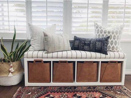 preorder - Storage Bench