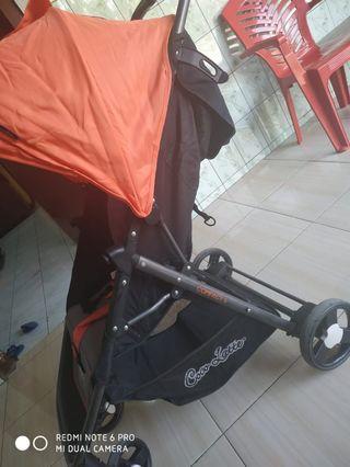 Stoller anak