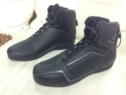 🚚 DAINESE 賽車鞋