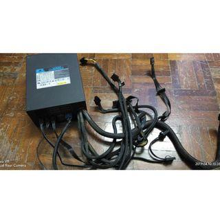 Corsair HX1000W Modular Power Supply