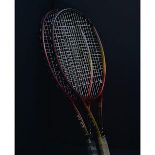 Fischer Vacuum Pro 98 Classic Tennis Tenis Racket Racquet Raket