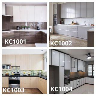 Kitchen Cabinet, Direct Factory. Enquire now !!