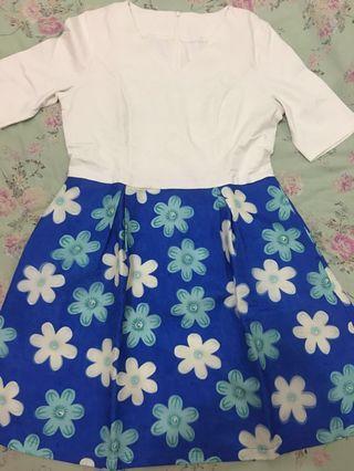 Promo!!! Dress cantik😍
