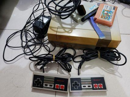 Nintendo 灰機