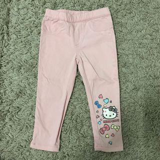 Hello kitty pant / legging