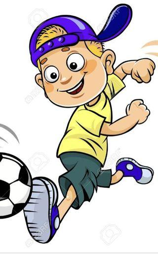 Personal soccer coaching