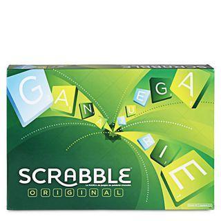 🚚 Scrabble Original