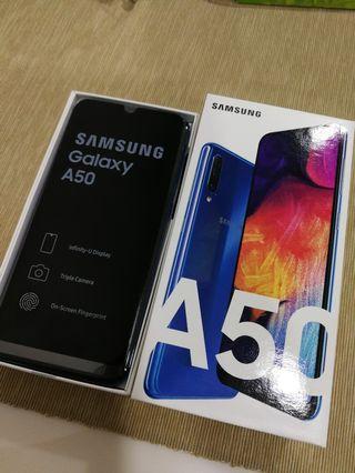 Original Samsung Galaxy A50