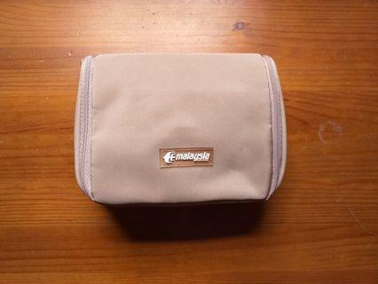 Malaysia Airlines Toiletries Bag