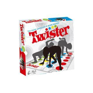 🚚 Twister Family Game