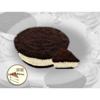 [ 6 inches ] Oreo Cheesecake 奥利奥起司蛋糕