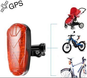 🚚 #170 TKSTAR Bicycle Baby Stroller Motor GPS Tracker