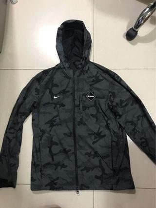 Nike fcrb jacket size s