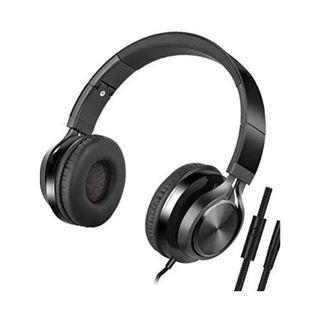 (1155) Foldable Computer Headsets, Lightweight