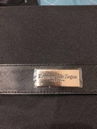 🚚 Ermenegildo Zegna travel pouch