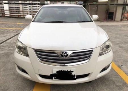 Toyota Camry 2.0A