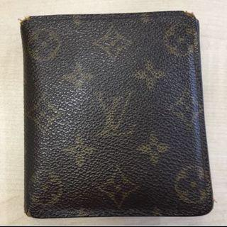 LV Wallet made in Spain used