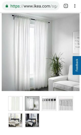🚚 Curtain