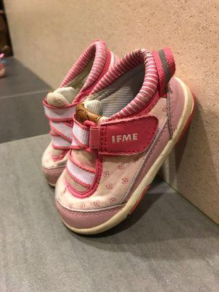 🚚 IFME學步鞋14cm