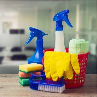Jawatan Kosong (Maid/Cleaner)