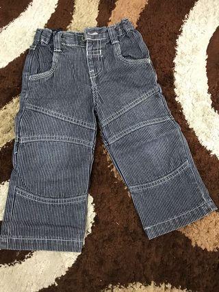 Adams Baby Jeans