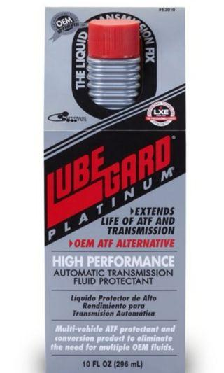 Lubegard Platinum High Performance ATF Protectant
