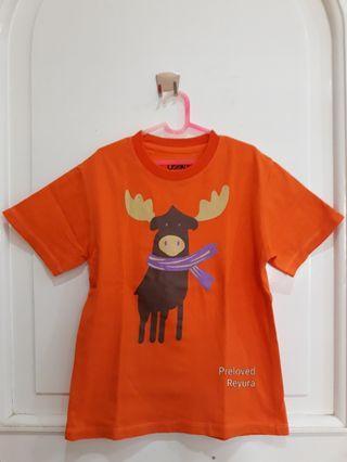Kaos T-Shirt anak