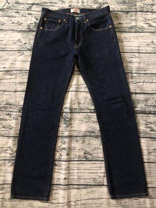 LEVIS 501 w31 牛仔褲 Levis #27