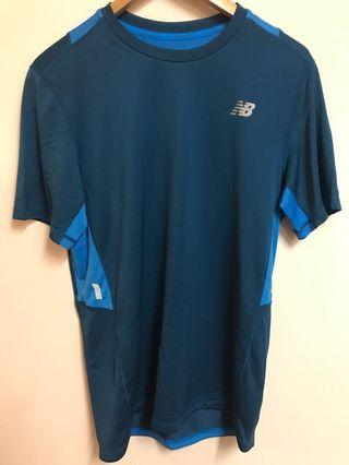 New Balance Dry Fit Shirt