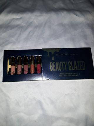 BeautyGlazed Lipcream