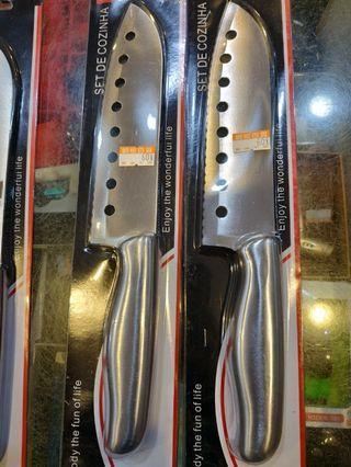鋼柄冷凍刀60