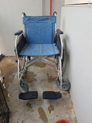 Wheelchair good condition