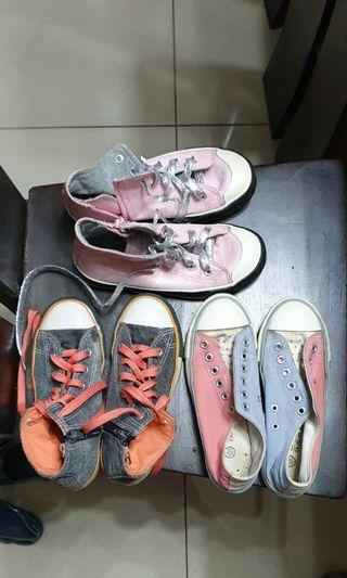 Unbranded rubber shoes