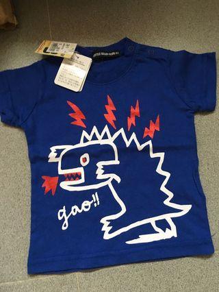 全新Aeon BB衫80 碼(原價$99)
