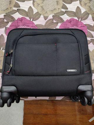 Samsonite Wheeler Laptop Bag (4 wheels)
