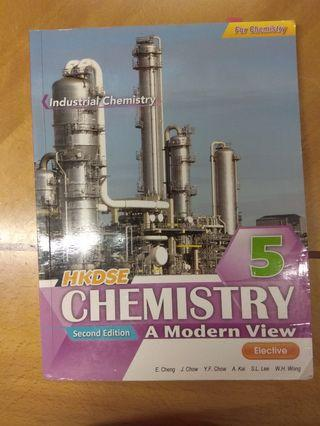 Industrial chemistry elective