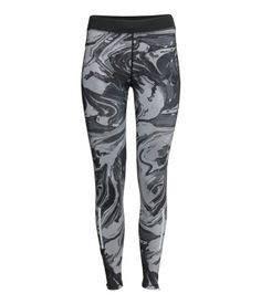 H&M Marble Gym Pants