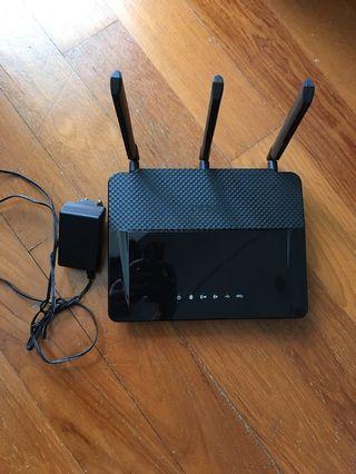 D-Link Wireless Router Model DIR 880L