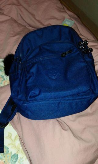 KIPLING ORI !!! CLAS SEOUL S backpack