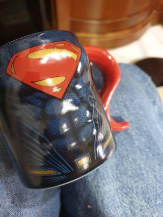 全新超人馬克杯😊