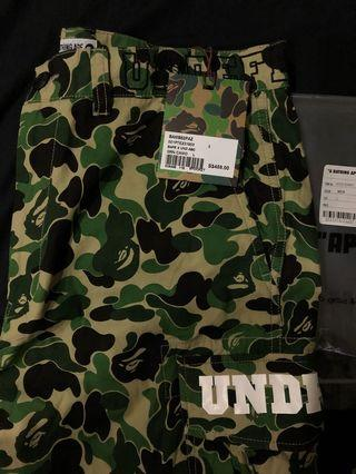 8c10ce4c7a14 bape undefeated pants | Men's Fashion | Carousell Singapore