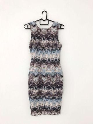 🚚 LB Midi Work Dress